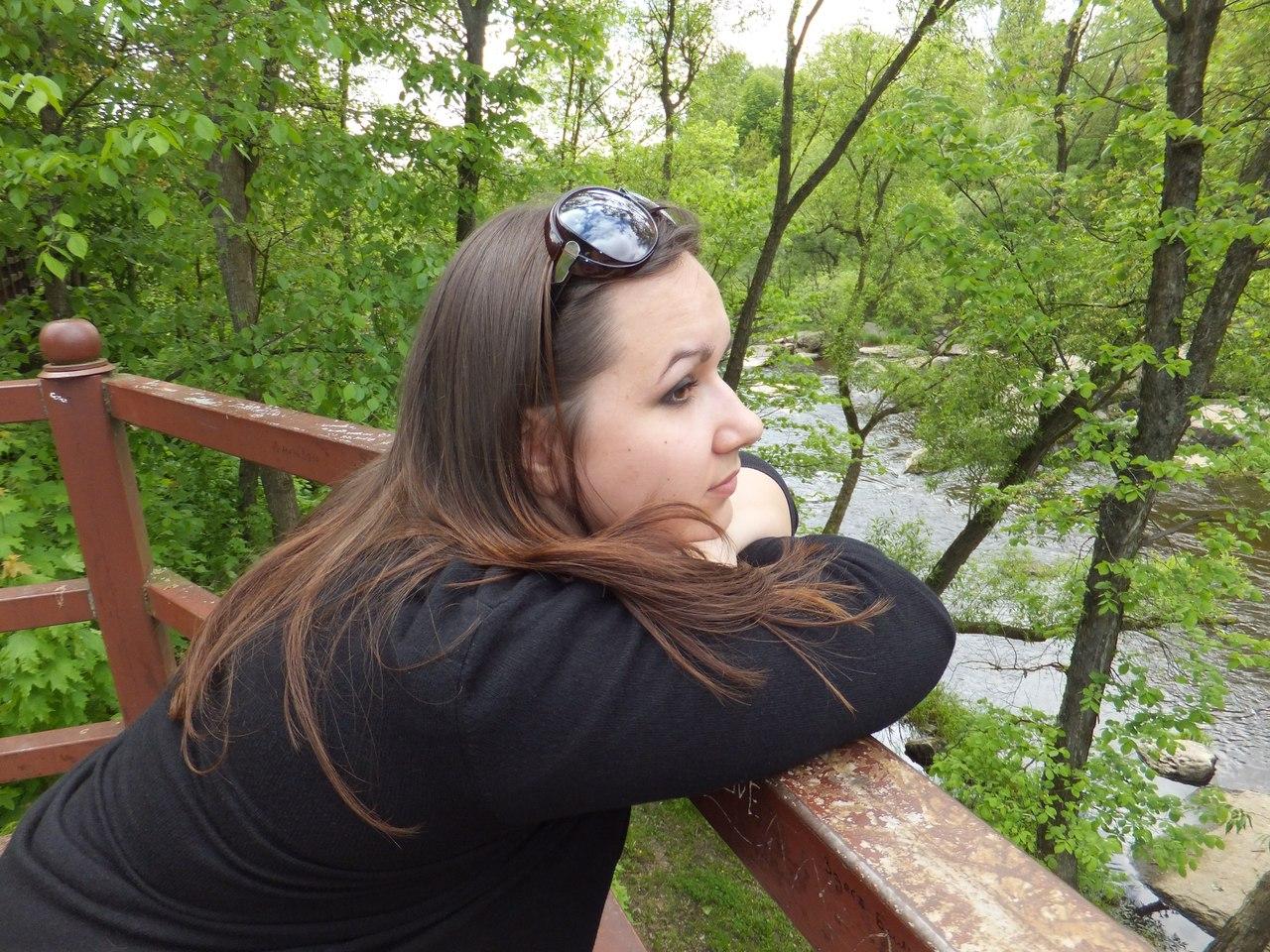 Мариночка Марющенко, Киев - фото №4