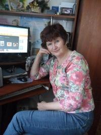 Нина Прокофьева, 29 апреля , Нижний Новгород, id148399268