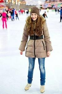 Анастасия Сиваева, 10 ноября , Москва, id164108345