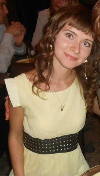Кристина Верещагина, 9 февраля 1991, Котлас, id20278223