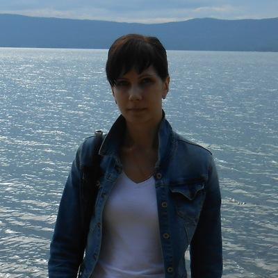 Екатерина Макарова, 23 января 1987, Миасс, id206506242