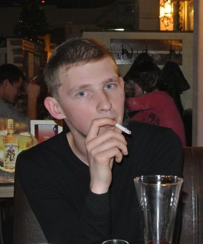 Никита Сергеевич, 7 августа , Казань, id20466318