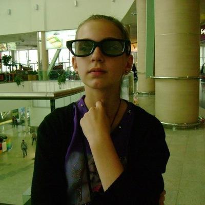 Екатерина Коршукова, 9 января , Красноярск, id109307410