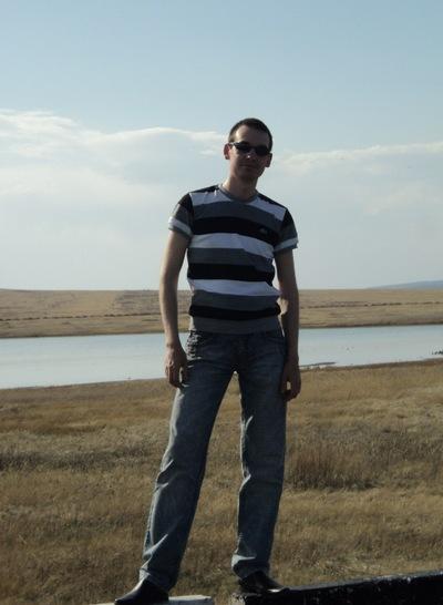 Иван Белик, 9 февраля 1989, Абакан, id168389467