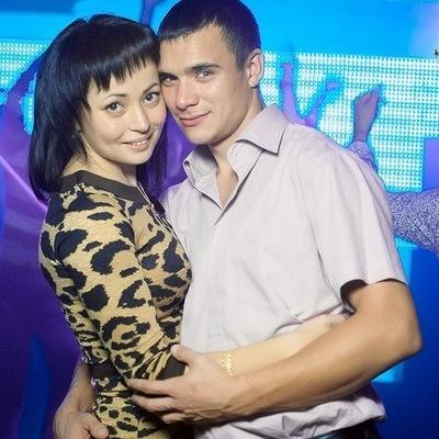 Эльмира Батыева, 19 сентября , Москва, id56816823
