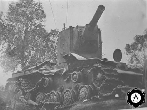 Танки второй мировой войны vk