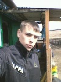Антон Михайлов, 2 июля , Москва, id157156242