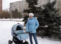 Анюта Юдина, 21 июня , Астрахань, id158636871