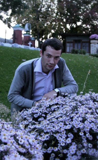 Виктор Коваль, 14 мая , Киев, id111486101