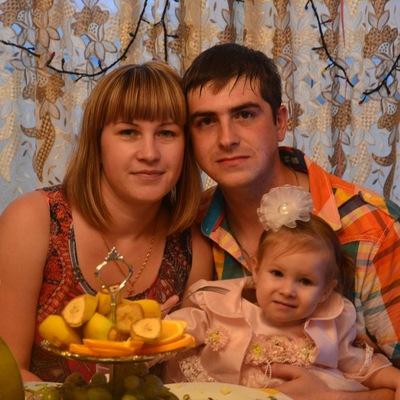 Екатерина Гришкевич, 26 февраля 1989, Бирск, id18245256
