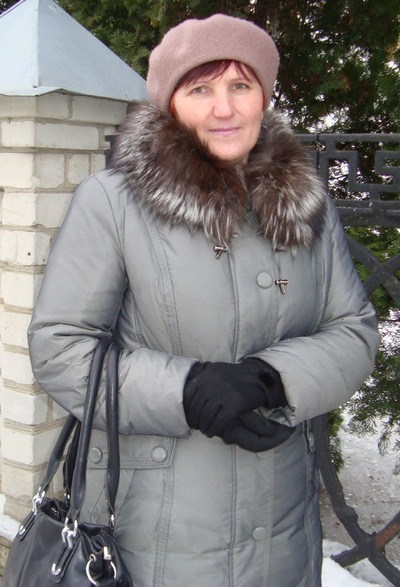 Надежда Назаренко, 16 ноября , Глухов, id227325259
