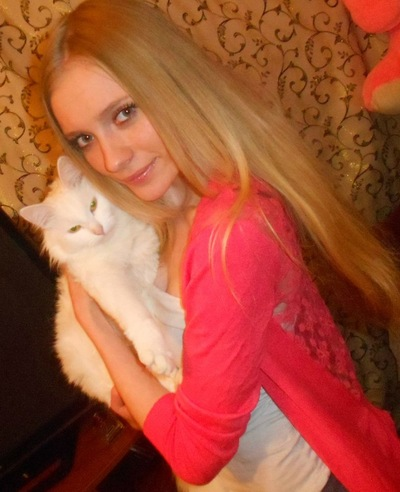 Снежана Михайловна, 22 апреля , Брянск, id68135407