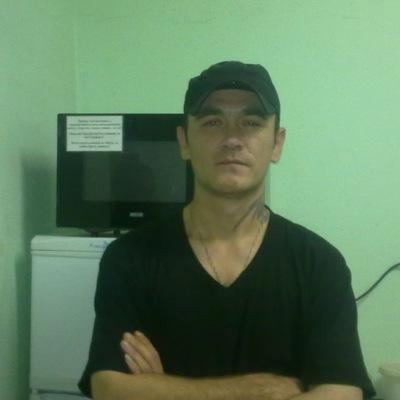 Коля Шалимов, 10 января 1984, Самара, id223958440