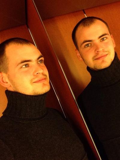 Андрей Князев, 9 января 1990, Чусовой, id29702766