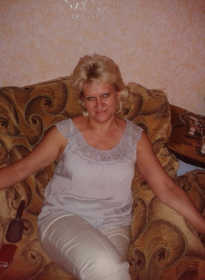 Наталья Кравченко, 28 февраля 1964, Липецк, id162039896