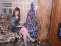 Юлия Кузенкова, 13 августа 1991, Москва, id161749301
