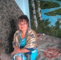 Екатерина Топакова