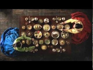 Красивое 3-х минутное видео о достопримечательностях и природе Южной Кореи!