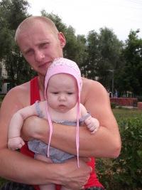 Олег Зиедс, 22 сентября 1986, Омск, id39184211