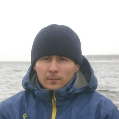 Марат Тапкин, 16 апреля 1986, Ульяновск, id19417072