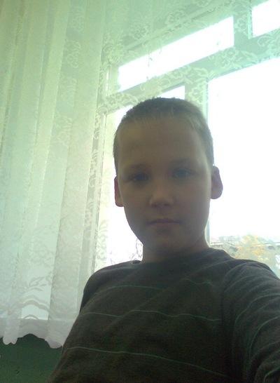 Andrey Deduhin, 14 июня 1998, Печора, id188607317