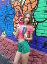 Виктория Лукина из города Москва