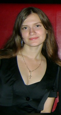 Виктория Степанова, 29 января , Рязань, id156902900