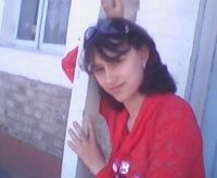 Эльвина Кадырова, 16 июня , Луганск, id162335218