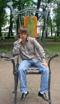 Дмитрий Логвинчук, 20 января 1986, Севастополь, id191387074