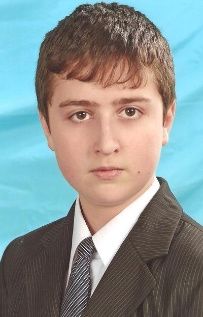 Антон Журавлев, 8 августа , Ульяновск, id101806159