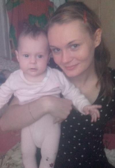 Катерина Забавская, 13 июня 1992, Тюмень, id29103316