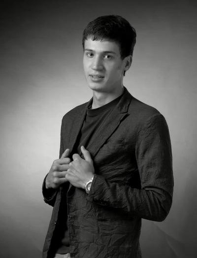 Anton Miroshnichenko, 27 апреля , Днепропетровск, id4275433