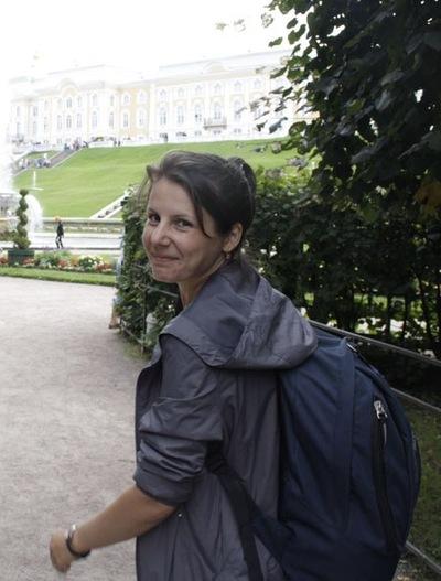 Лена Лутфуллина, 23 июня 1983, Екатеринбург, id1818682