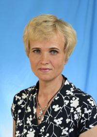 Ирина Мушет, 25 апреля , Сыктывкар, id147288441