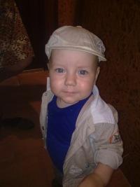Игорь Гапиров, 29 декабря 1966, Череповец, id148765055