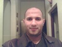 Jemai Chawki, 11 октября 1995, Харьков, id174444082