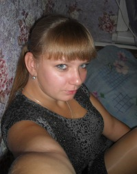 Мария Виноградова, 5 декабря 1991, Харабали, id22550023