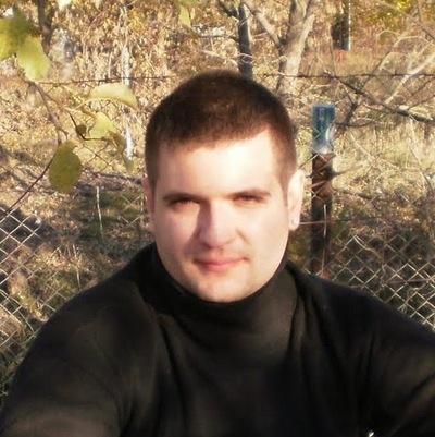 Андрей Чижевский, 11 июля 1987, Луганск, id9031107