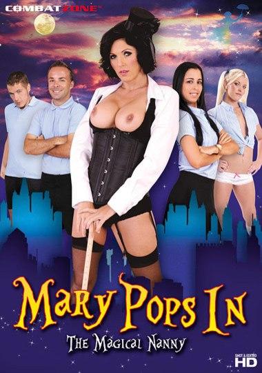 мэри поппинс фото порно