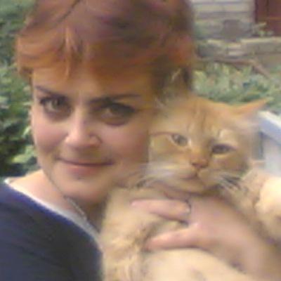 Ирина Липская, 14 июля 1972, Харьков, id183385280