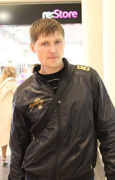 Николай Чайкин, 28 мая , Днепропетровск, id120992463