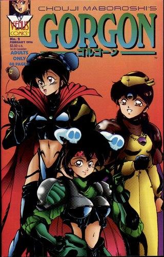 Gorgon Sisters 02