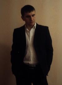 Владимир Бондаревский, 6 апреля 1985, Красноярск, id58021471