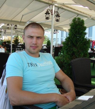 Борис Кадочников, 21 августа , Уфа, id53075261