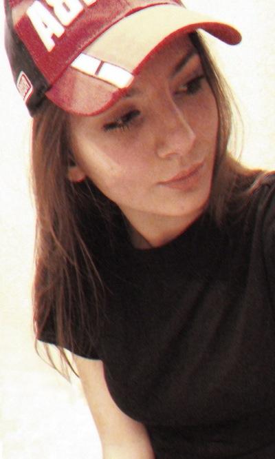 Анастасия Семенова, 14 ноября 1983, Иркутск, id68487447