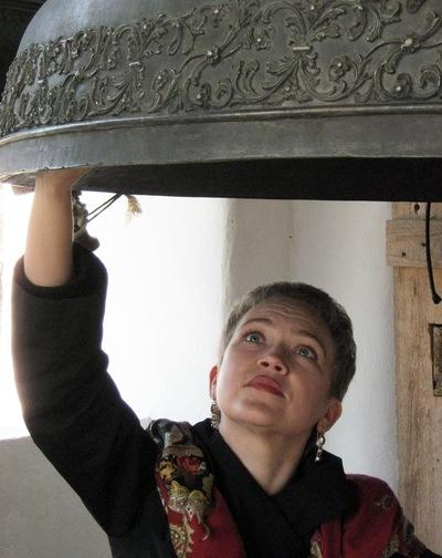 Ольга Орлеанская, 31 августа 1983, Санкт-Петербург, id72804628