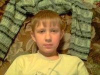 Денис Николаев, 14 июня , Томск, id160329210