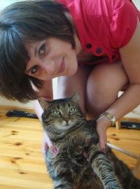 Марина Борисенко, 29 мая 1989, Репки, id161229033