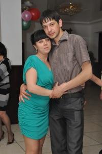 Евгения Чернышева, 24 августа , Липецк, id175857579