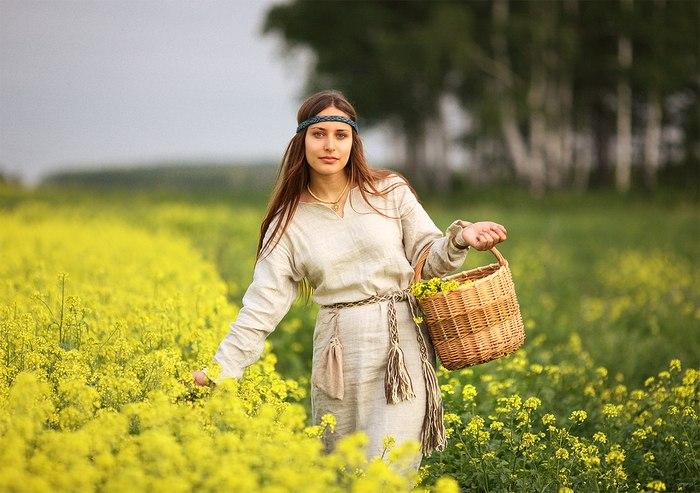 передних сайт русский образ женщины сделать